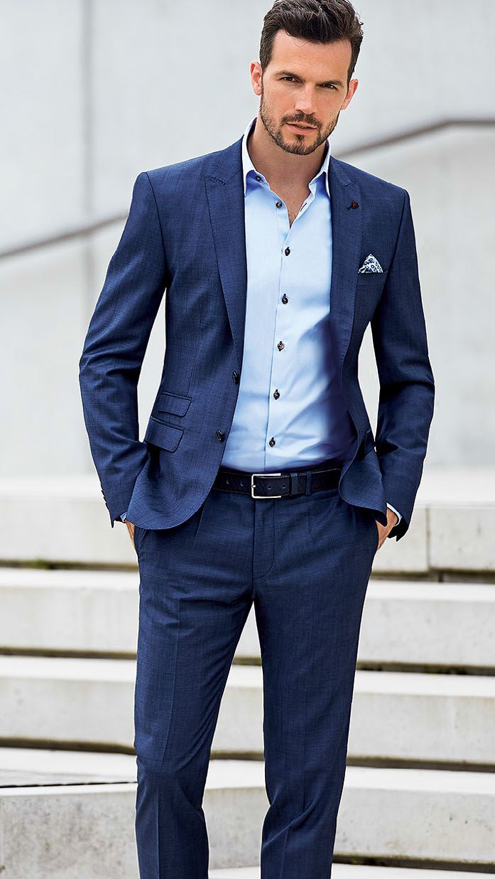 2015 Men's Suit Fashion