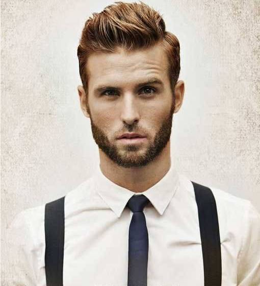 2016 Men's Hairstyles for Men