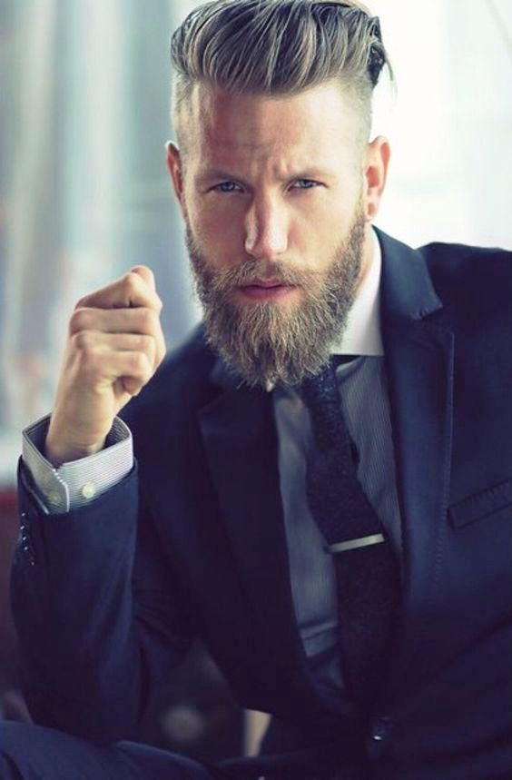 2016 mens beards fashion