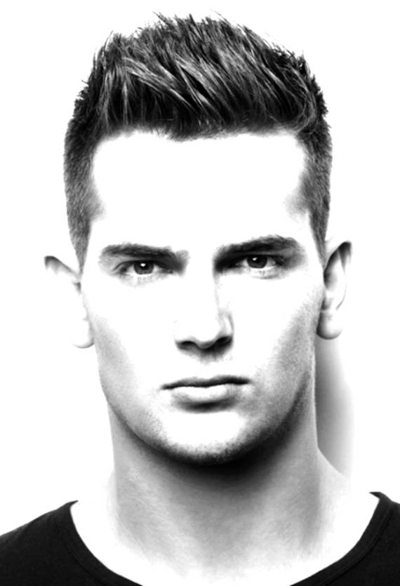 Big Forehead Hairstyles Mens