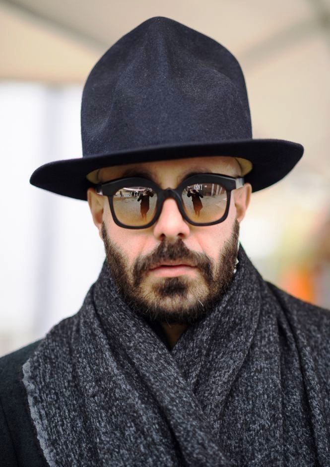 19 Classic Hat Styles For The Modern Man S Mens Craze