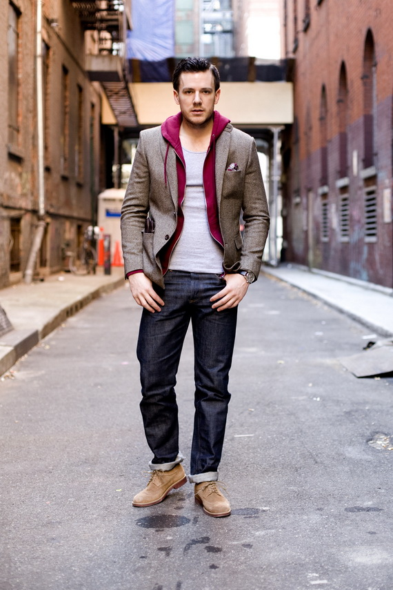 25 Casual Style Ideas for Guys - Mens Craze