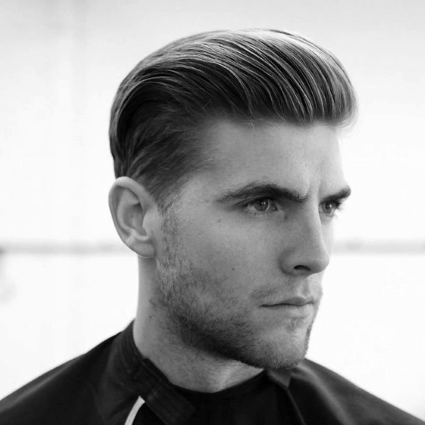 Classic Men's Hairstyles