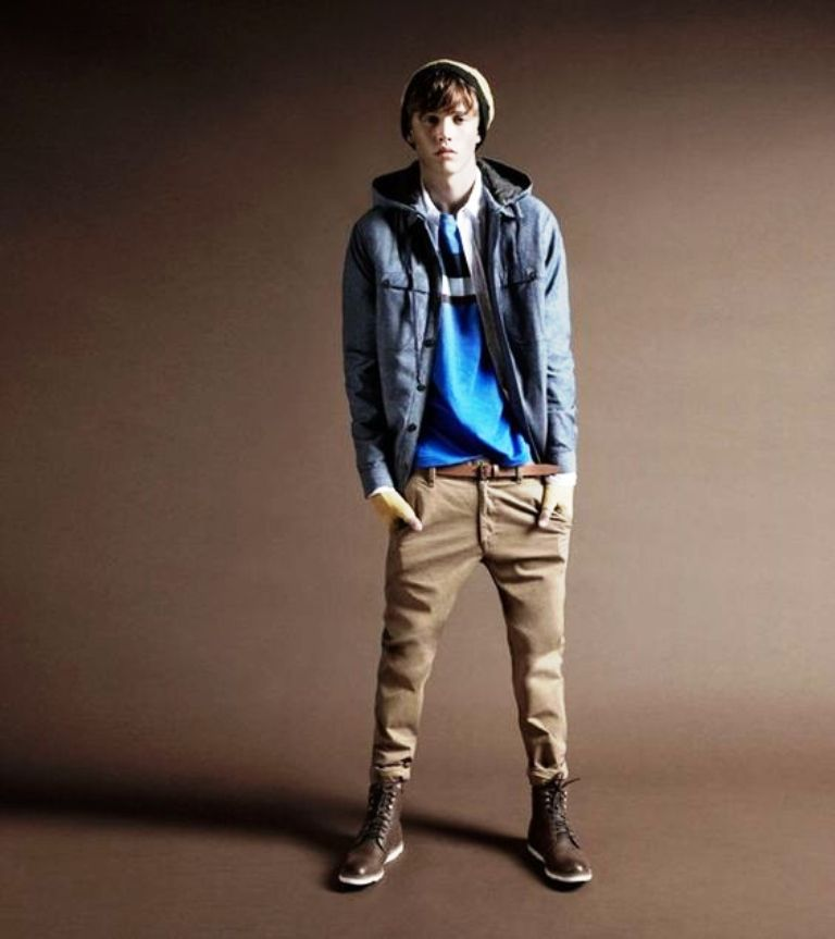 24 Cool Teen Fashion Looks For Boys In 2016 Mens Craze