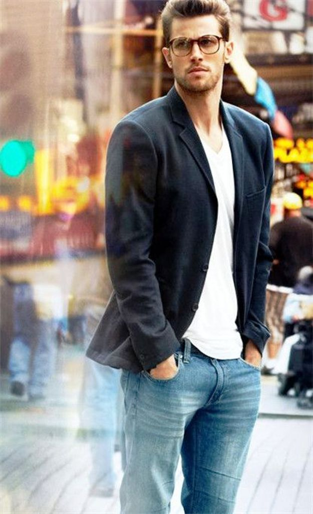 Dashing Complete Fashion Ideas For Men