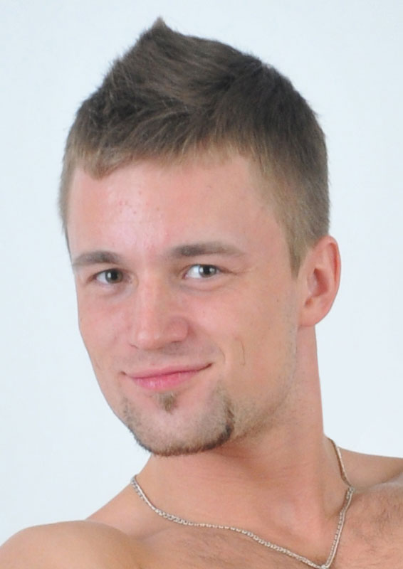 Faux Hawk Hairstyle for Men.........