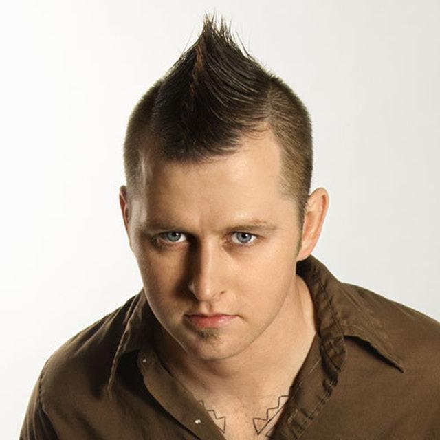 Faux Hawk Haircuts For Men In 2016 Mens Craze