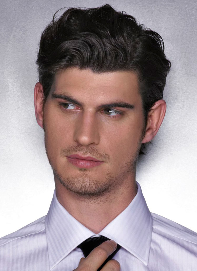 The Best Haircuts for Guys with Thinning Hair - Mens Craze