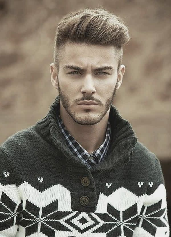 Haircuts For Men 2016 Hipster