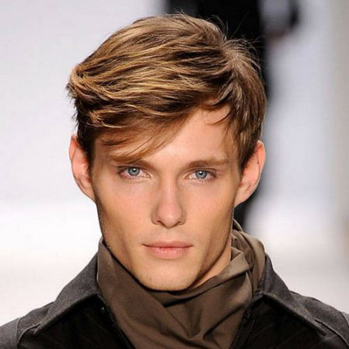 Hairstyles for Boys Haircuts 2016