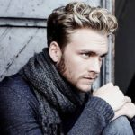 Hair Color Trends and Ideas for Men