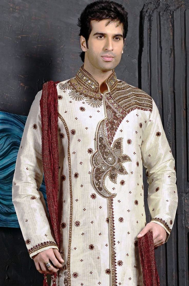 Indian Wedding Dresses Men