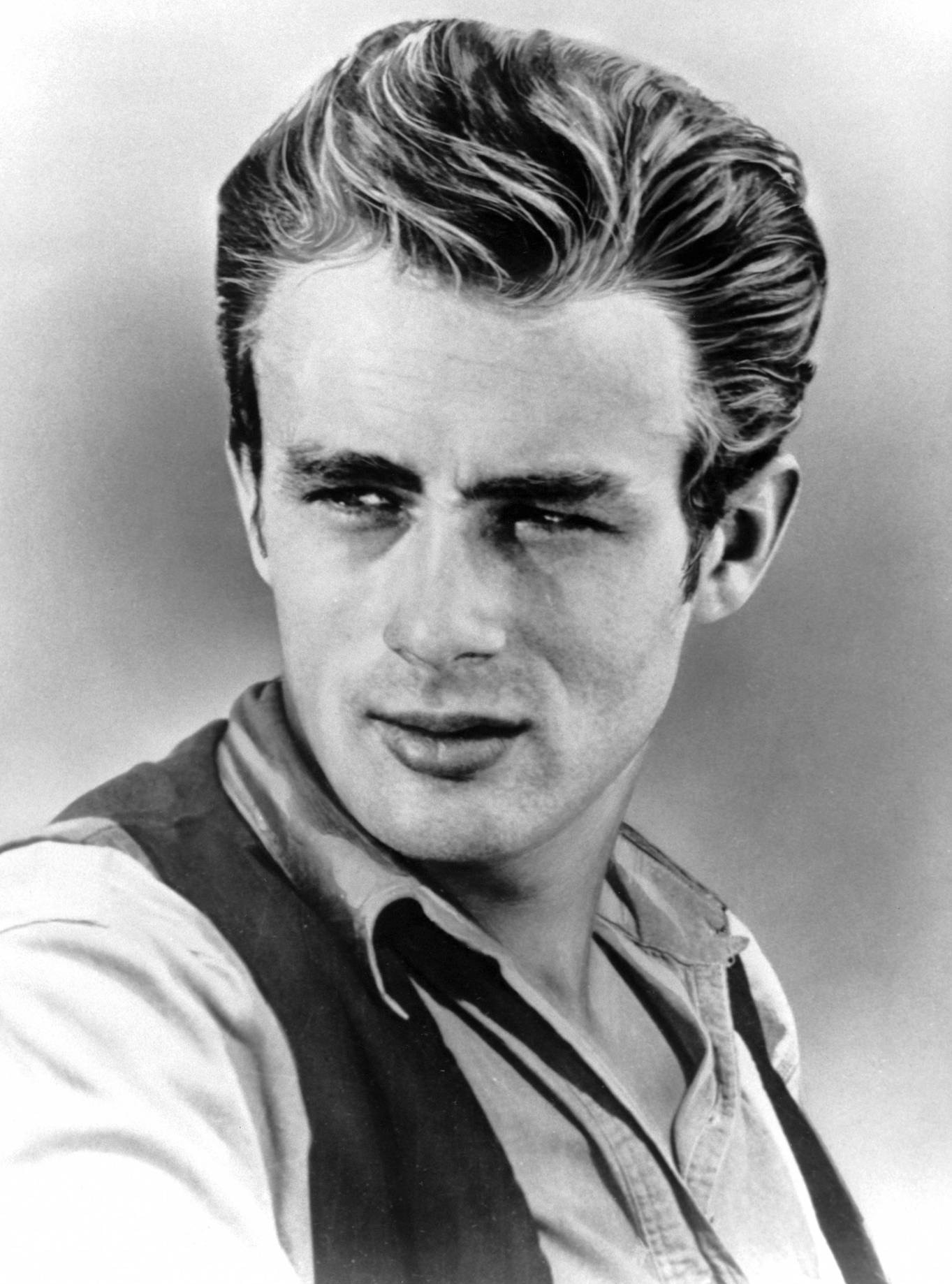 James Dean Hairstyle