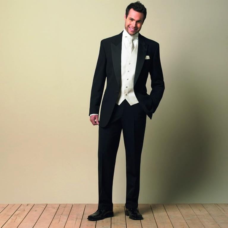 Men's Formal Suits
