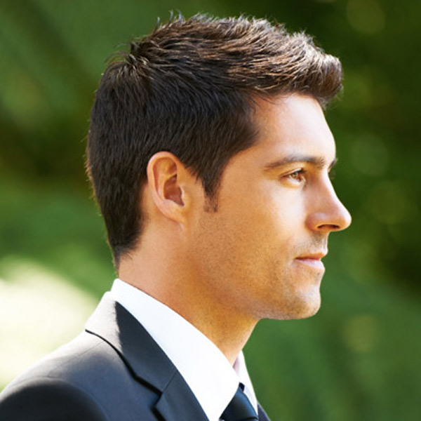 Good Hairstyles For Men To Wear At Weddings Mens Craze