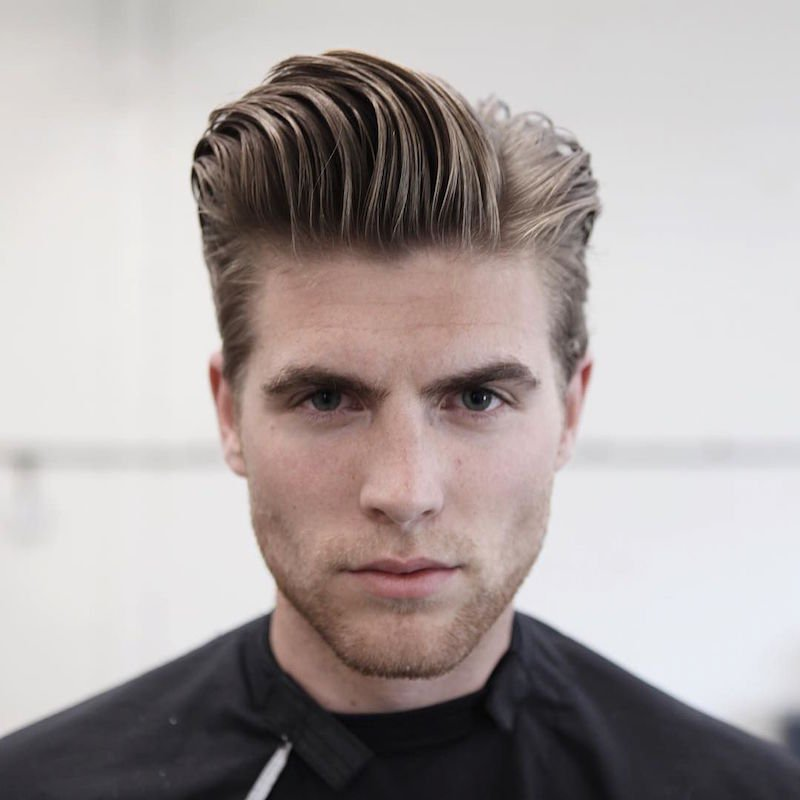 New Hairstyles For Men For 2016