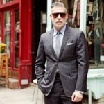 25 Fabulous Old Man's Fashion Looks