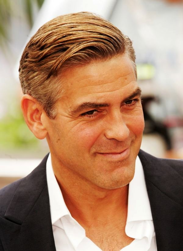 Older Men\'s Hairstyles 2016 - Mens Craze