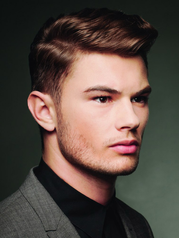 mens professional hair styles 30 trendy business casual hairstyles mens craze 5377