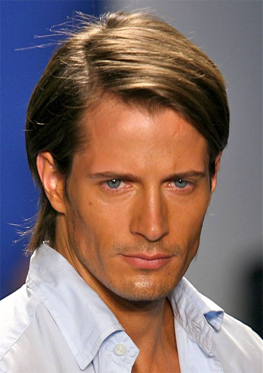 hairstyles mens : 30 Professional Hairstyles for Men - Mens Craze