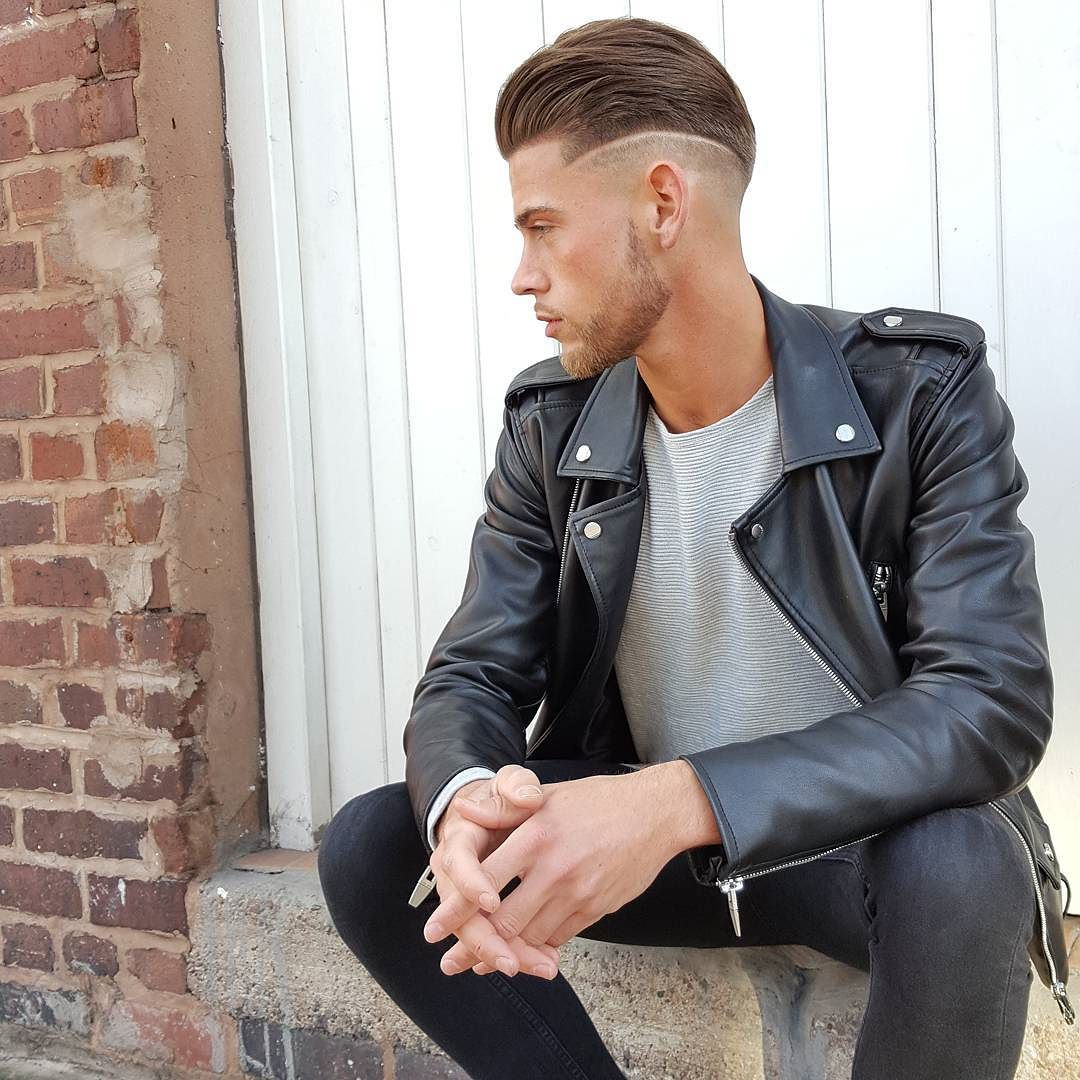 Top Men's Hairstyles For 2016
