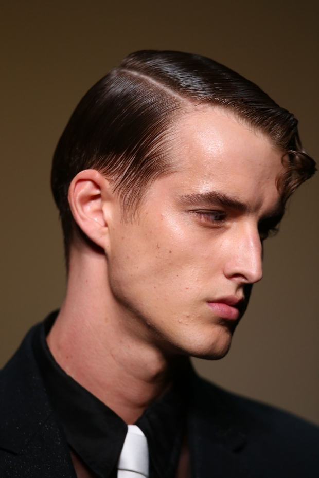 Vintage Men S Hairstyles For Retro And Classic Looks