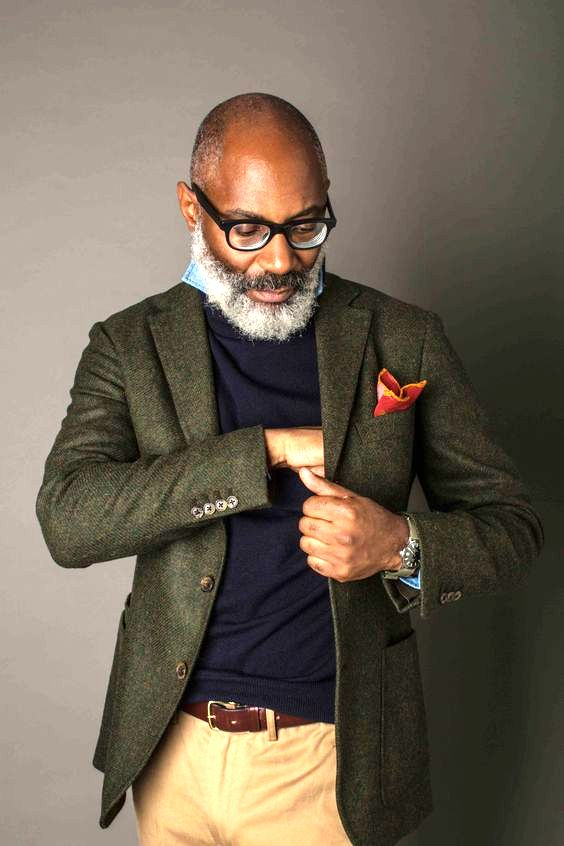 25 Fabulous Old Man 39 S Fashion Looks Mens Craze
