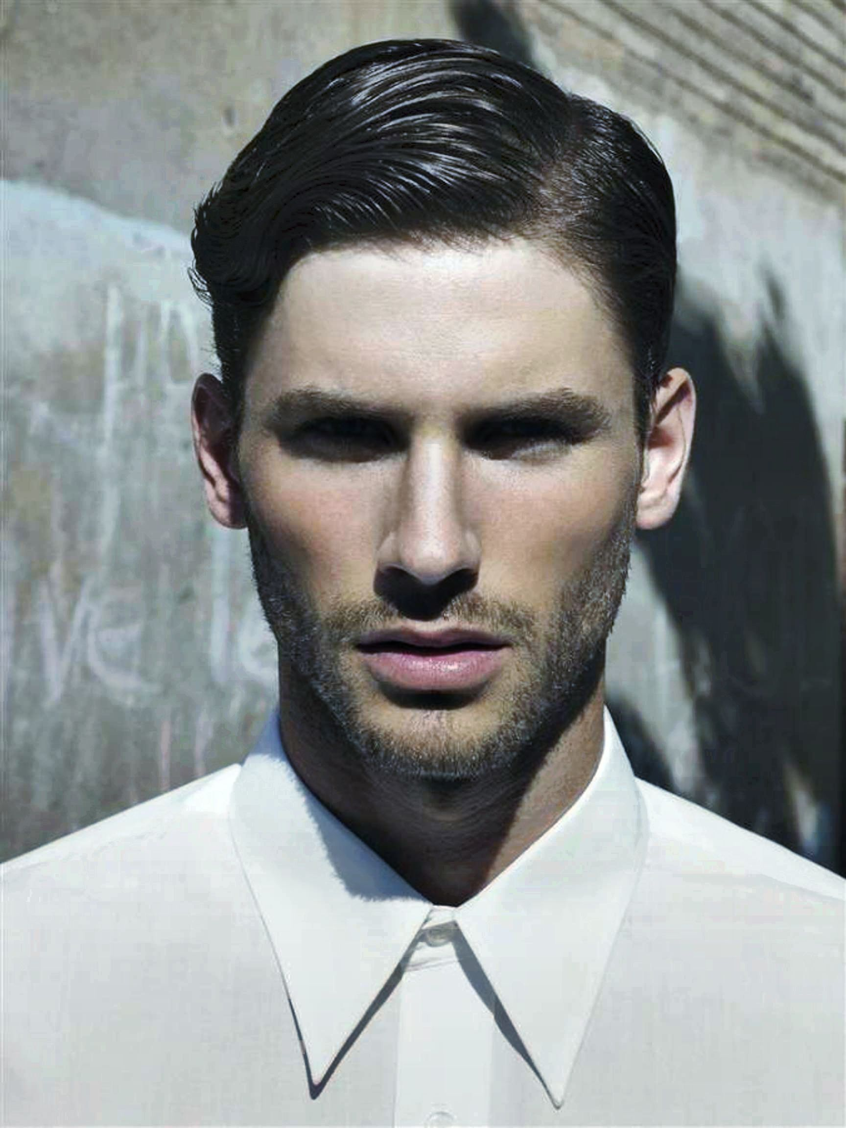 classy hairstyles for men ideas