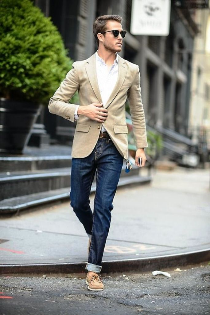 25 Best Men's Business Fashion In 2016