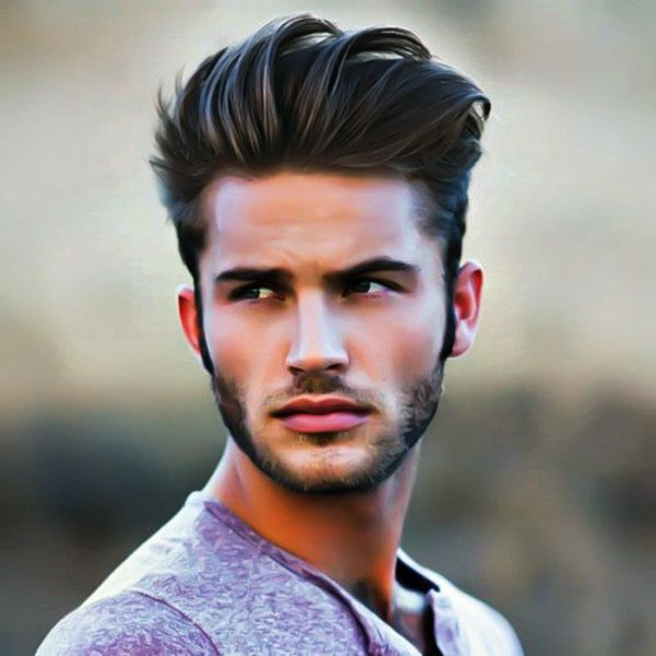new classic hairstyles for men