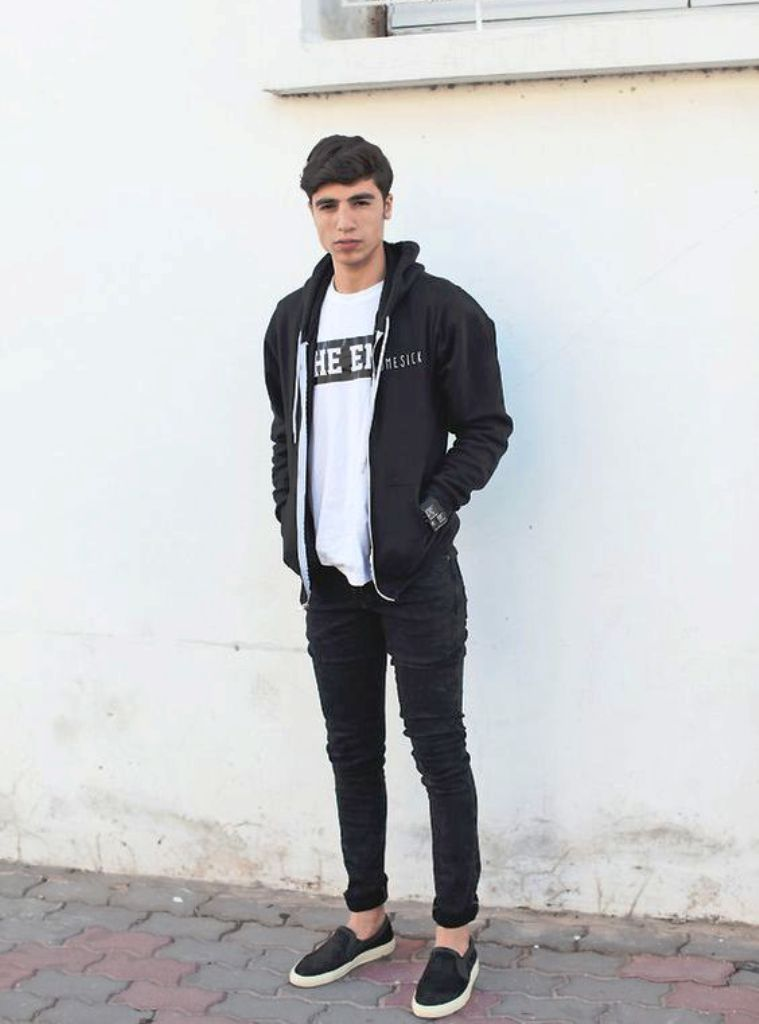 24 Cool Teen Fashion Looks For Boys In 2016 - Mens Craze