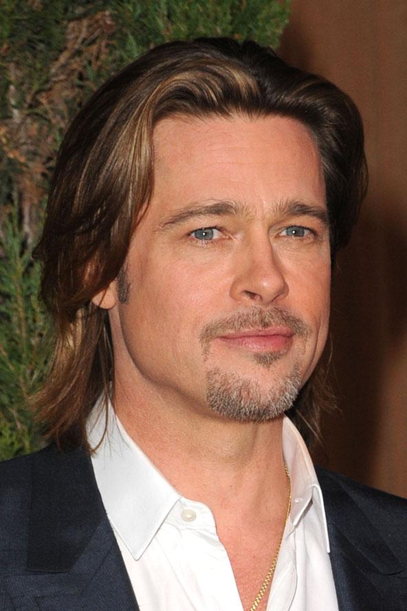 medium hairstyles for men shoulder length