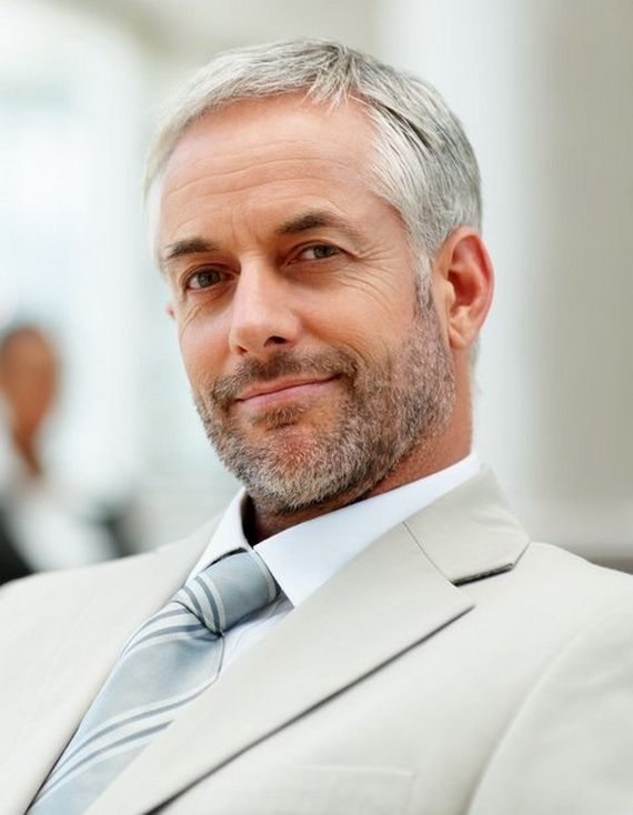 older mens hairstyles aging gracefully