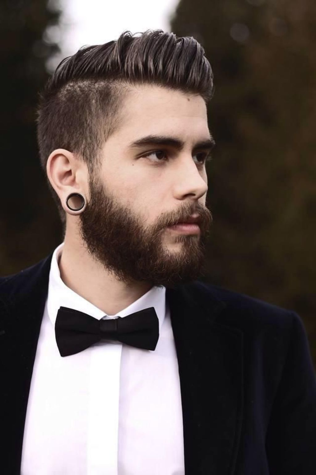 hipster hairstyles for men casual