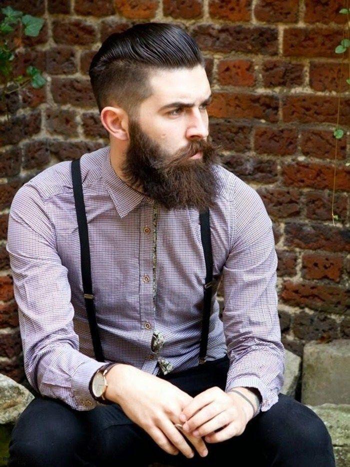 pompadour hairstyles for men undercut