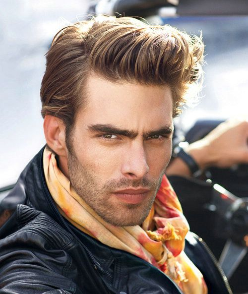 modern hairstyles for men style