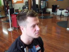 20 Amazing Mens Fade Hairstyles