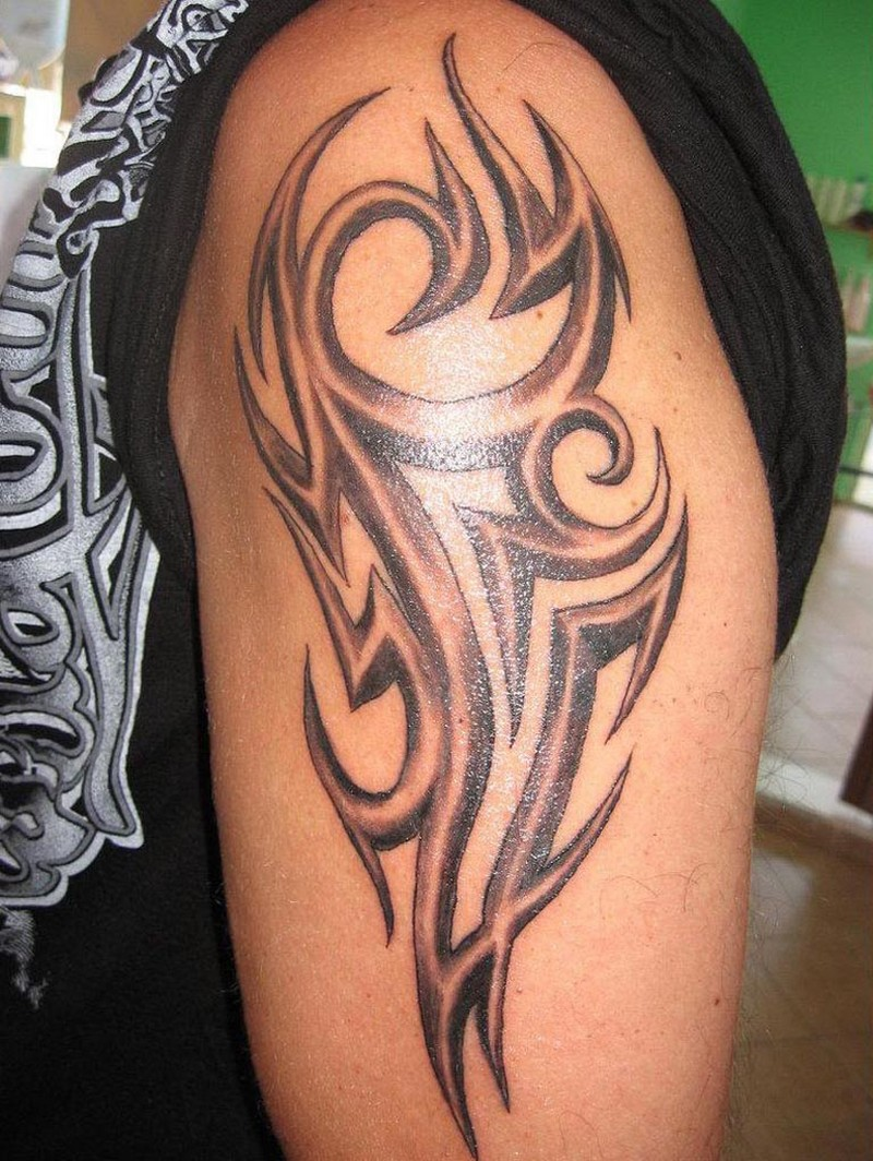 tribal tattoos armband