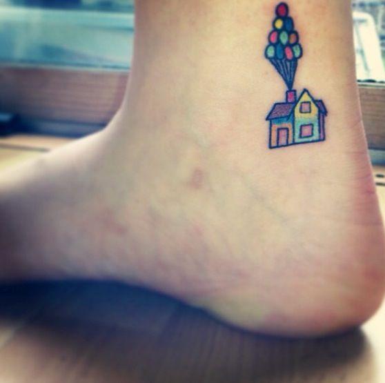 76 amazing disney tattoo designs mens craze. Black Bedroom Furniture Sets. Home Design Ideas