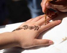 70 Impressive Henna Tattoo Designs