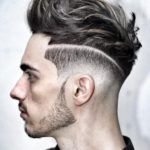 Men's Short Hairstyles Idea To Follow This Year