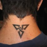69 Most Attractive Neck Tattoo Designs