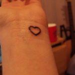 70 Small Tattoos Designs Ideas