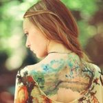 81 Latest Watercolor Tattoos Designs